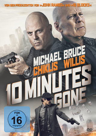 10 Minutes Gone mit Bruce Willis