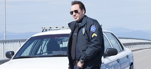 211 - Cops under Fire mit Nicolas Cage