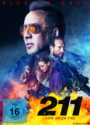 211 - Cops under Fire DVD Cover