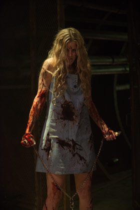 3 From Hell mit Sheri Moon Zombie