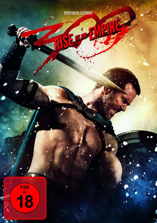 300: Rise of an Empire""