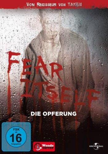 Fear Itself: the Sacrifice