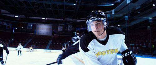 6 Below Verschollen im Eis Josh Hartnett beim Eishockey