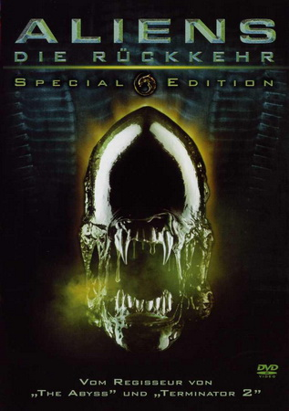 Alien Horrorfilme
