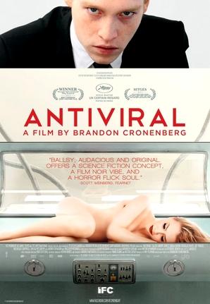 Ein nordamerikanisches Kino-Poster.
