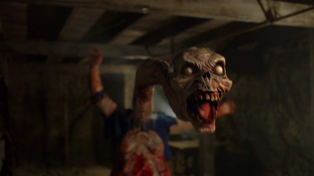Ash vs Evil Dead - Staffel 2