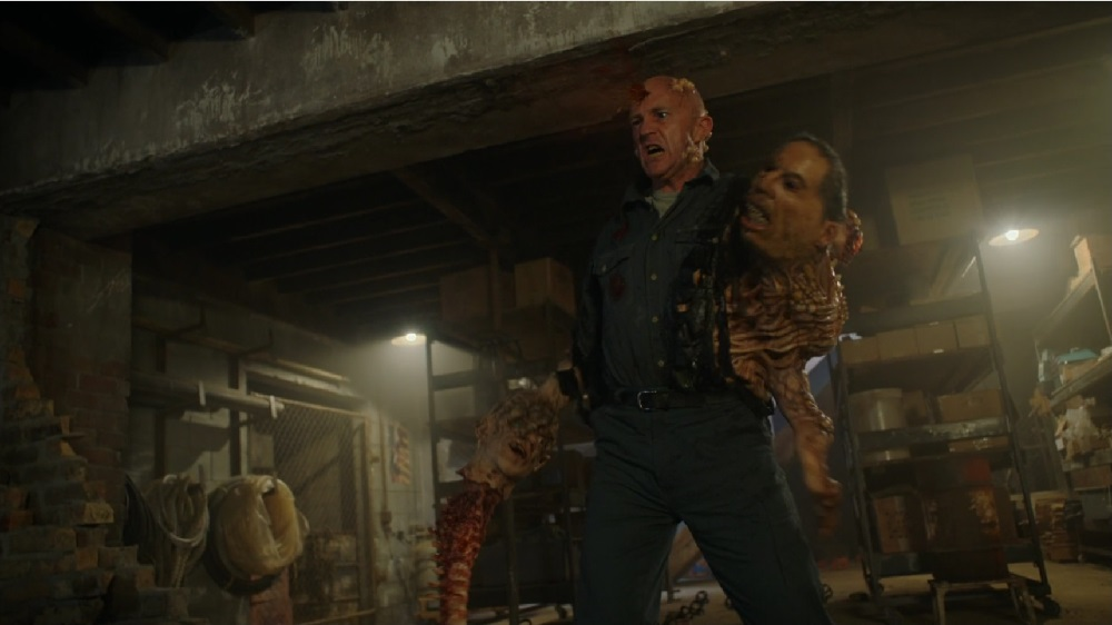 Ash vs Evil Dead - Staffel 3