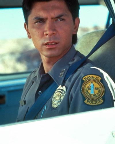 Canyon Cop