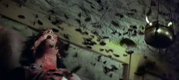 Die Todesgrotten der Shaolin