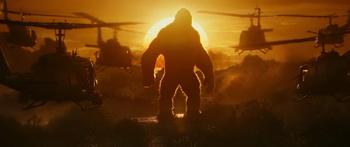 Kong; Skull Island
