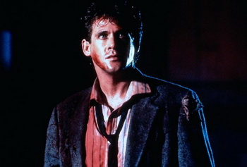 Midnight Ride, Michael Dudikoff