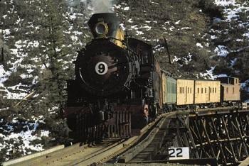 Nevada Pass