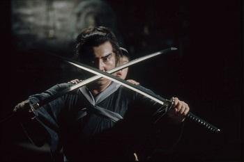 Okami - Das Schwert der Rache