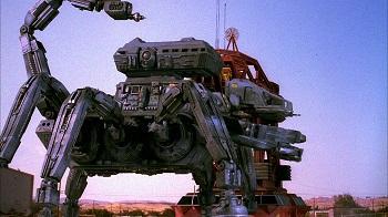 Robotjox 2