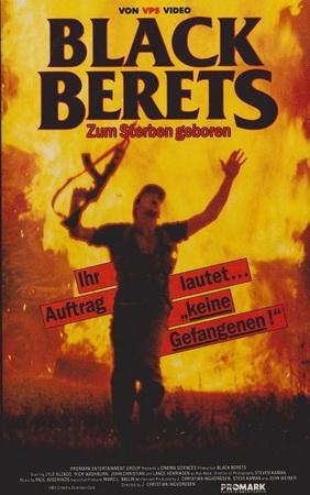 Black Berets