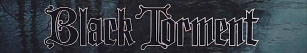 Das Grauen auf Black Torment Banner