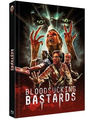 Bloodsucking Bastards Mediabook Cover C