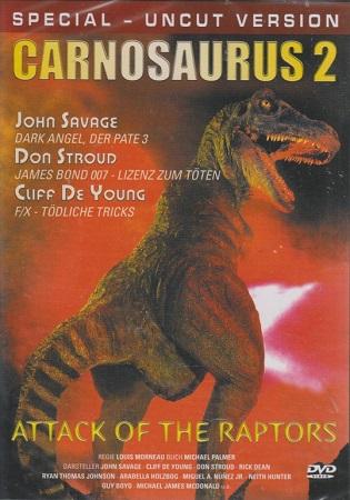 Carnosaurus 2