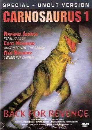 Carnosaurus
