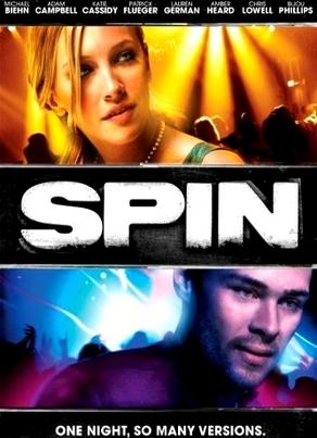 Das Cover der US DVD.
