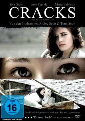 Das deutsche Cover-Motiv.