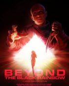 "Das US-Postermotiv von ""Beyond the Black Rainbow"" (2010)"