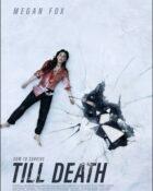 """Das US-Postermotiv von """"Till Death""""."""