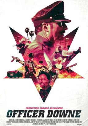 Das amerikanische Kino-Postermotiv.