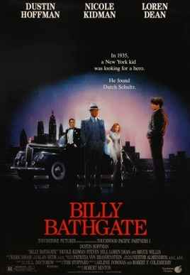 Das amerikanische Kino-Poster.