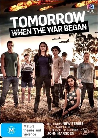 Das australische Covermotiv.