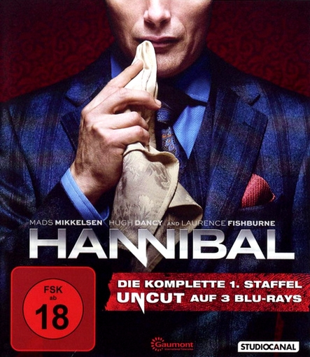 Das deutsche BluRay-Covermotiv.