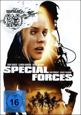 Das deutsche DVD-Covermotiv.