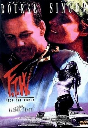 """Das italienische DVD-Covermotiv von """"F.T.W. – Tiefer als Hass"""""""