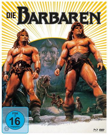 Die Barbaren