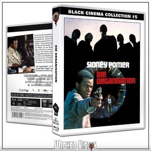Die Organisation - Black Cinema Collection 5