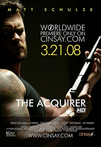 the Acquirer