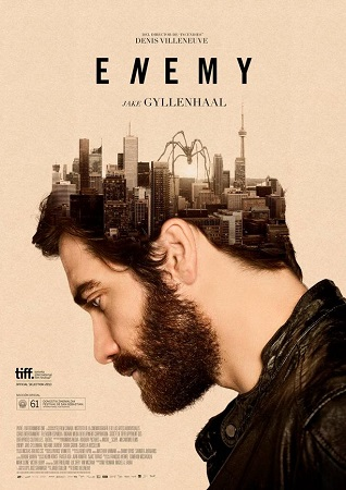Enemy, Jake Gyllenhaal