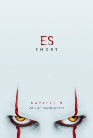 ES 2 Poster