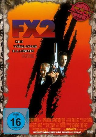 FX2 - Die tödliche Illusion