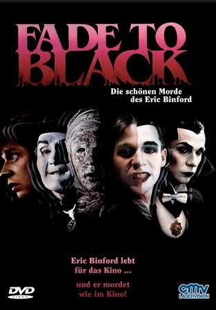 Fade to Black - Die schönen Morde des Eric Binford