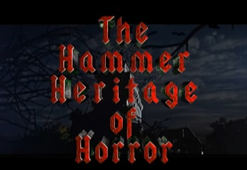 Flesh and Blood - The Hammer Heritage of Horror
