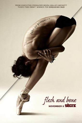Flesh and Bone (2015)