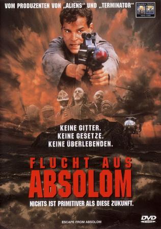 Flucht aus Absolom