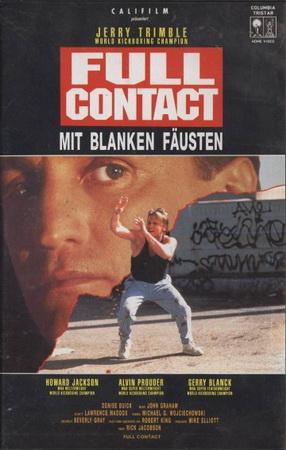 Full Contact - Mit blanken Fäusten