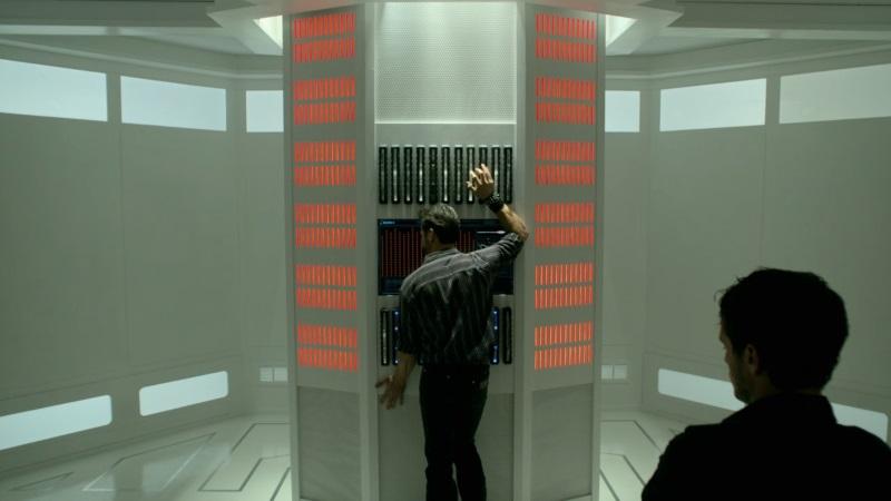 Megacomputer