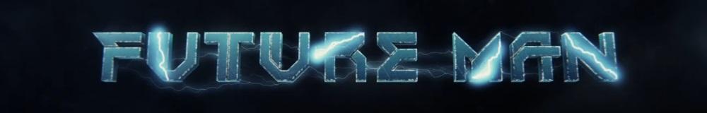 Future Man - Staffel 1