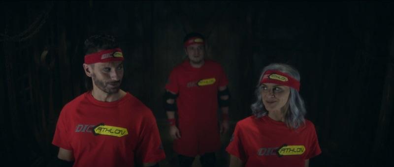Future Man - Staffel 3