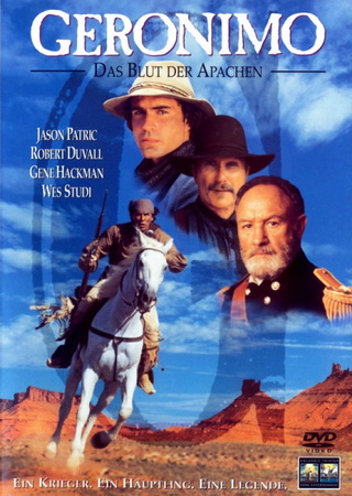 Geronimo - Das Blut der Apachen