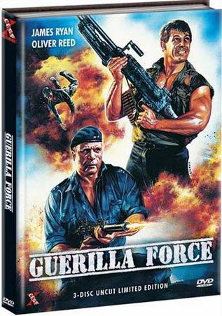 Guerilla Force