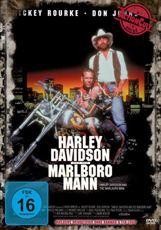 Harley-Davidson-&-der-Marlboro-Man